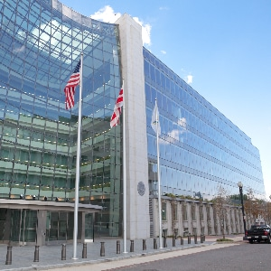 Government Building IP Solutions