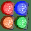 Algo 8138 Visual Alerter 4 Colours