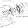 Algo Horn Speaker - Mounting