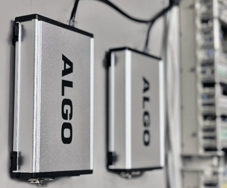 Algo 8301 Paging Adapter