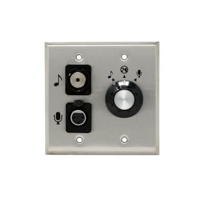 Algo 1205 Audio Interface