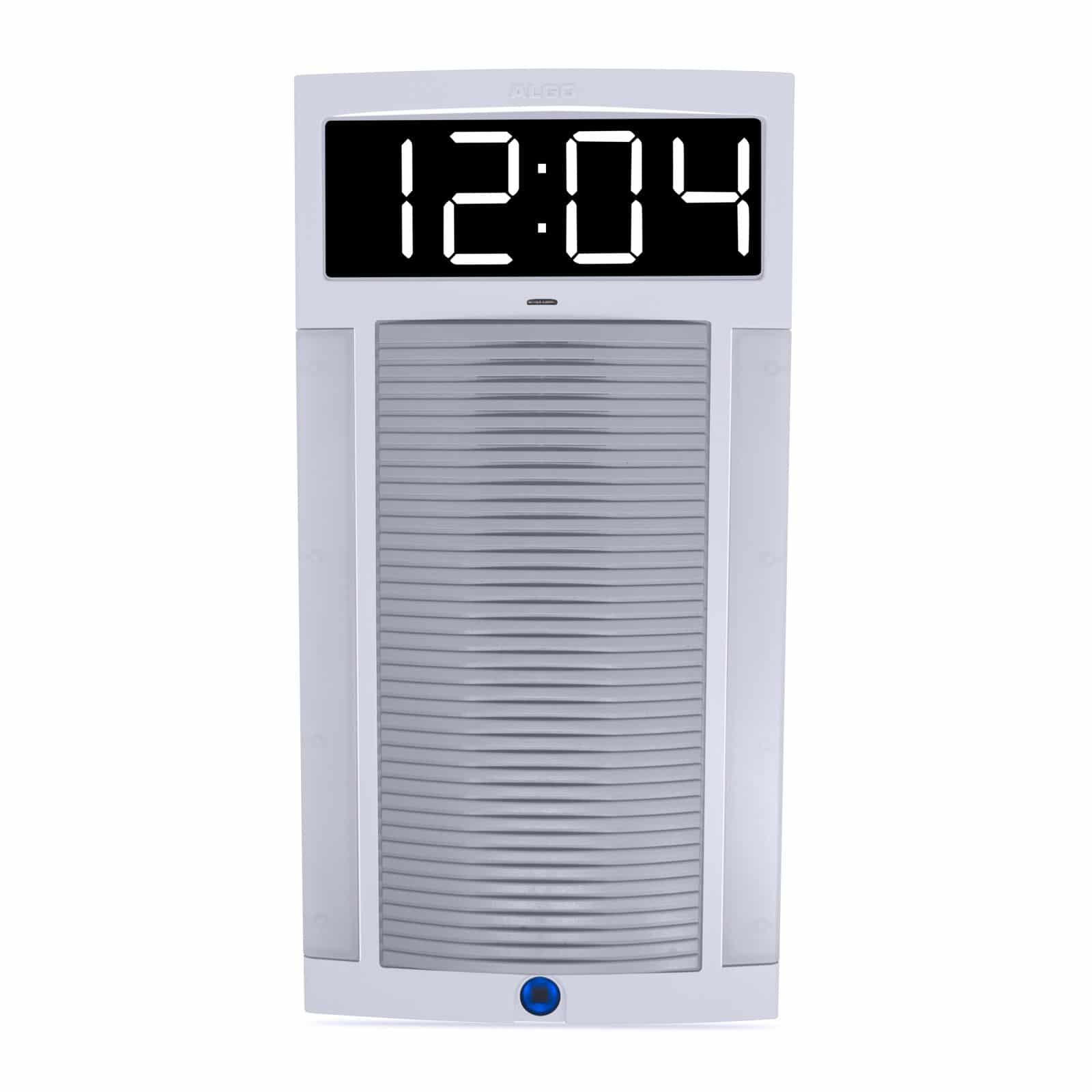 Algo 8190S Clock & Visual Alerter