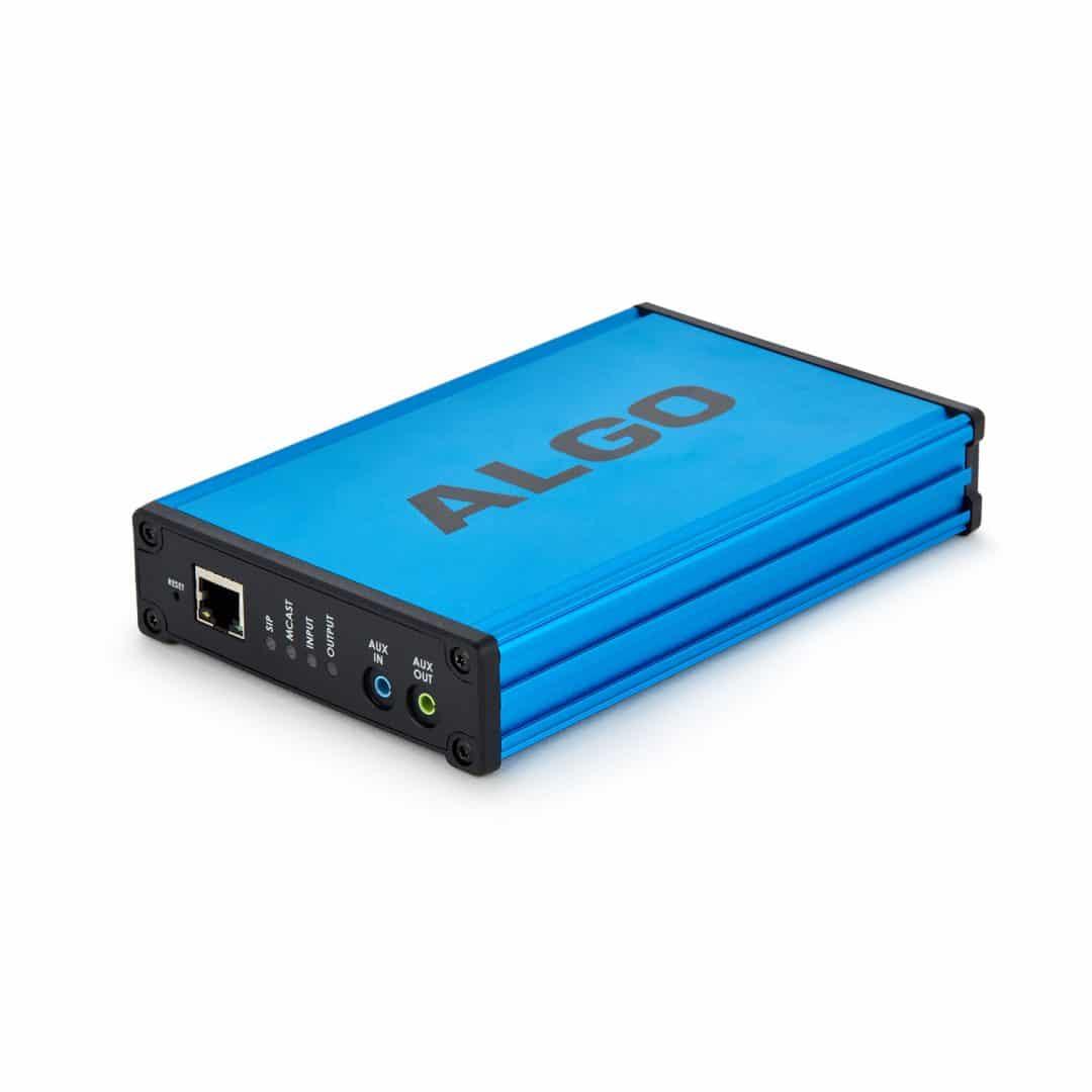 Algo 8300 Controller IP Endpoint Supervisor