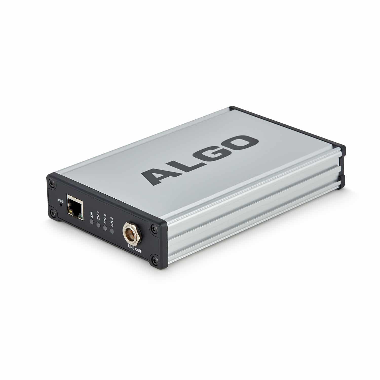 Algo 8373 SIP Zone Paging Adapter