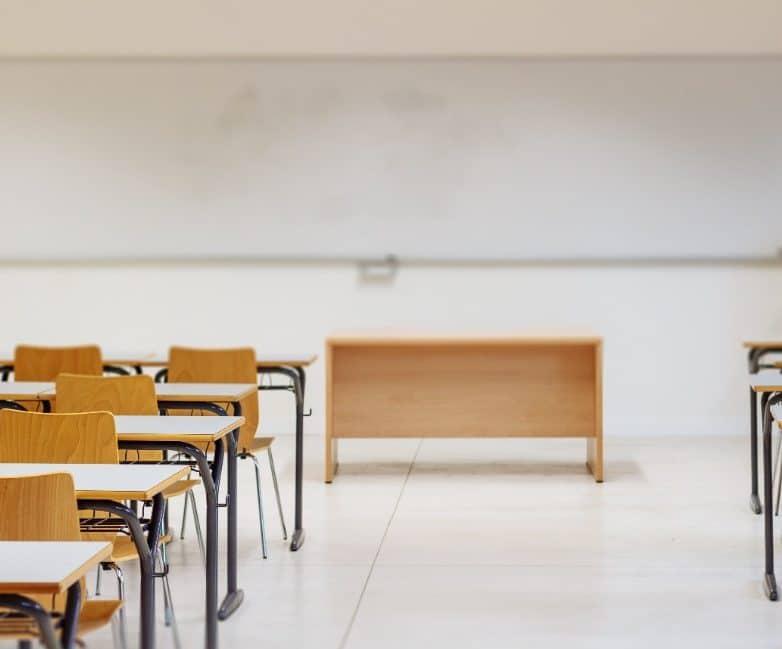 Education Vertical IP Paging Schools