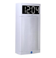 8190 SIP Speaker – Clock