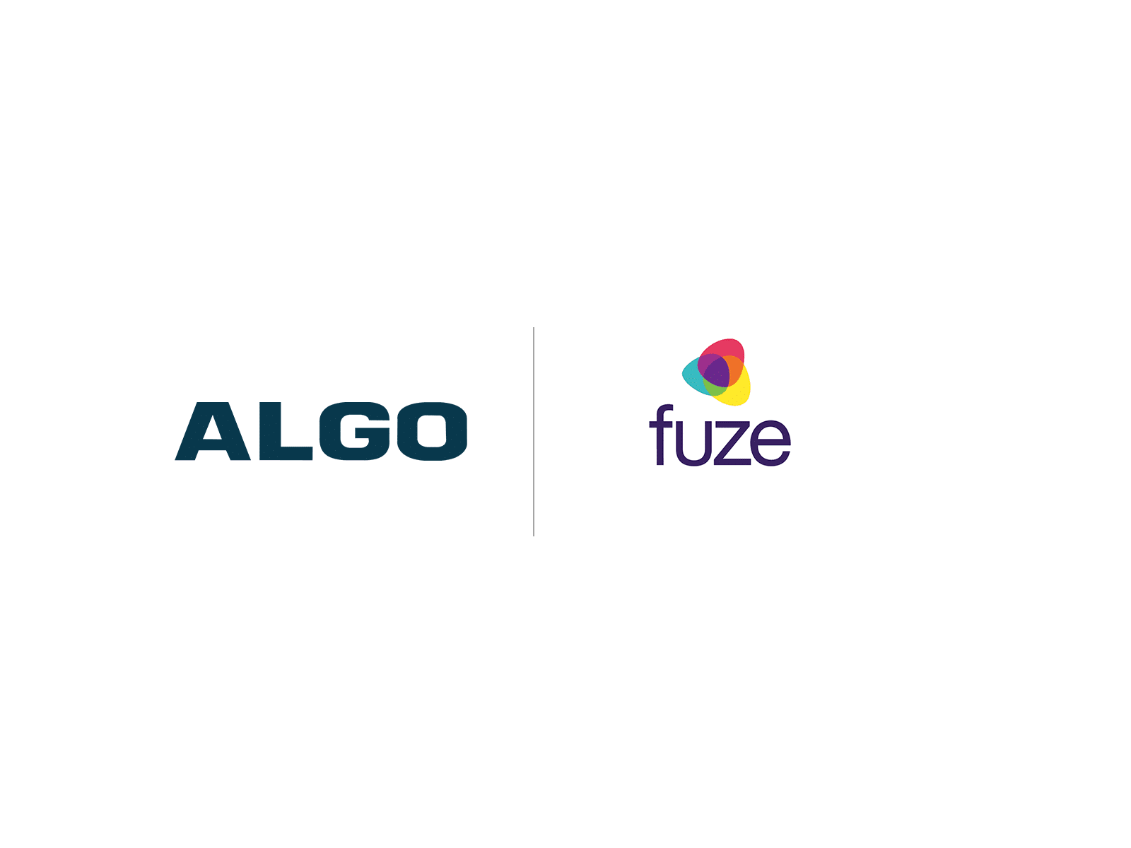 Algo Fuze Logo Compatibility
