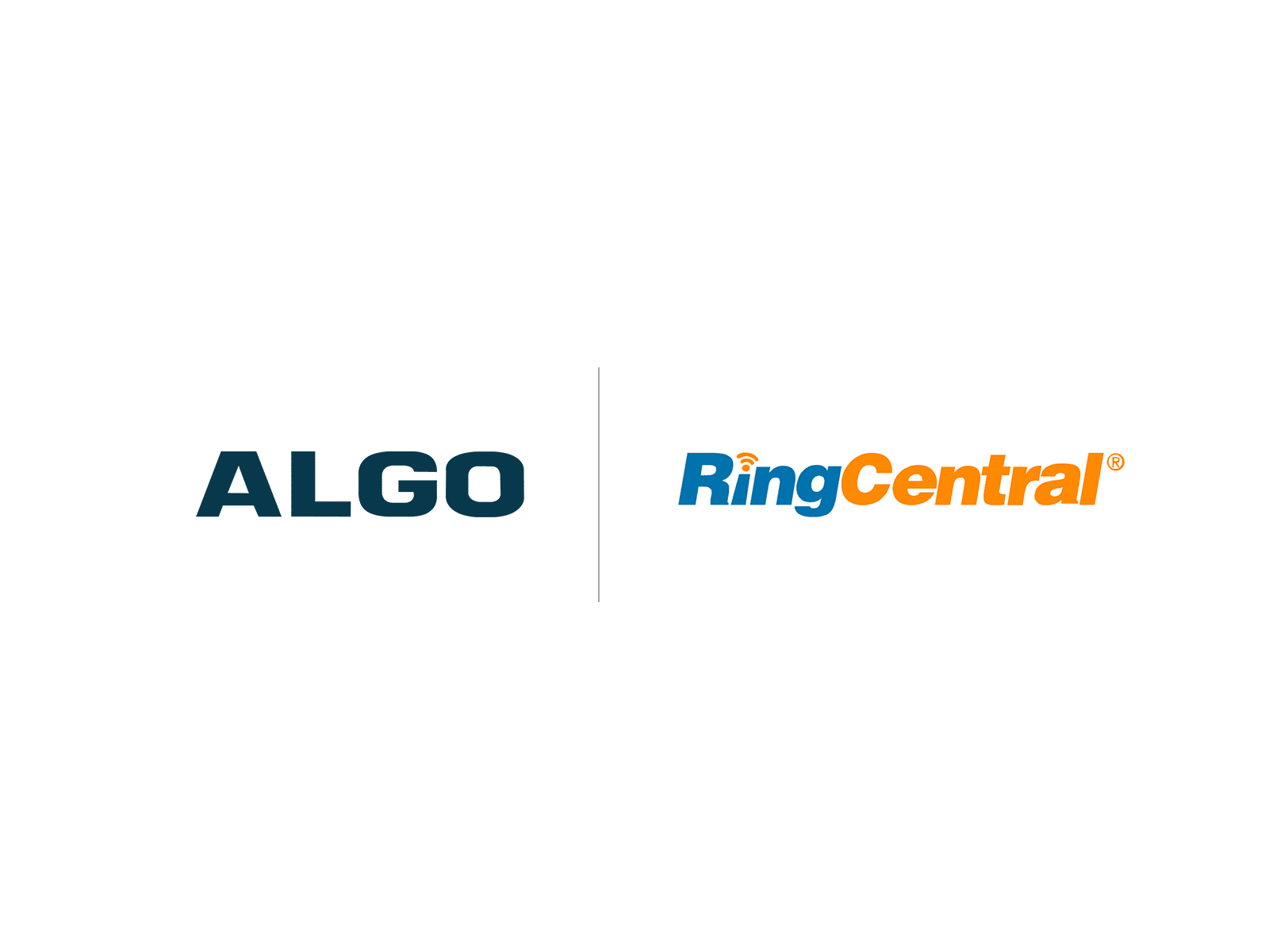 Algo Ring Central Compatibility