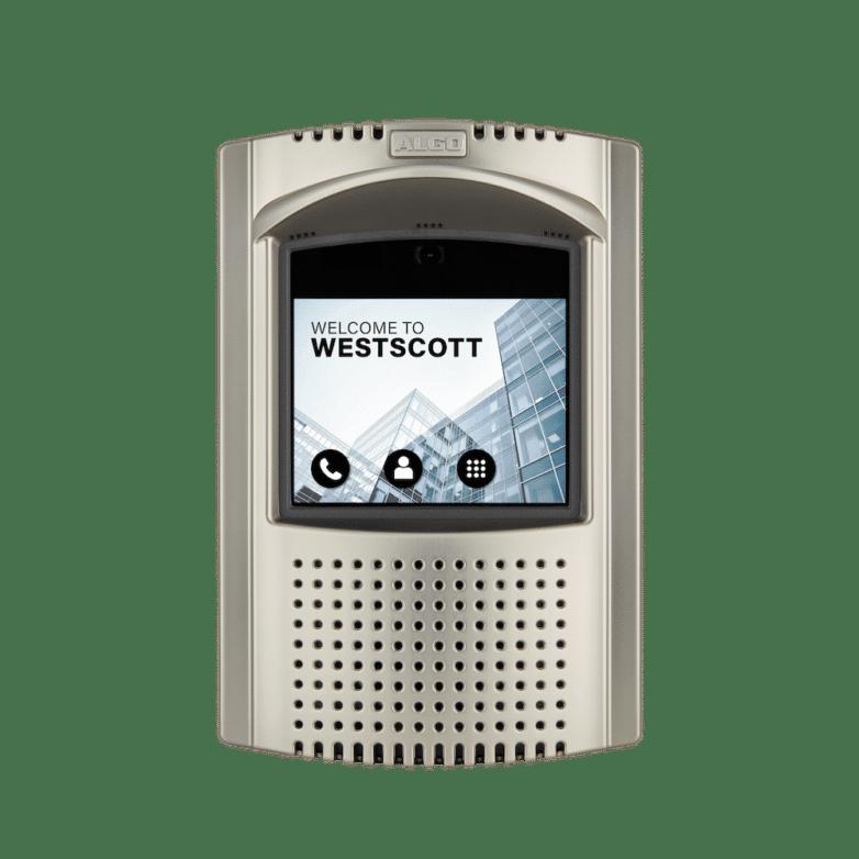 8036 Multimedia Intercom