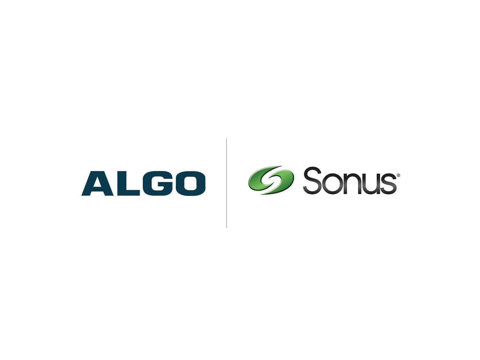 Algo Sonus Compatibility Logo