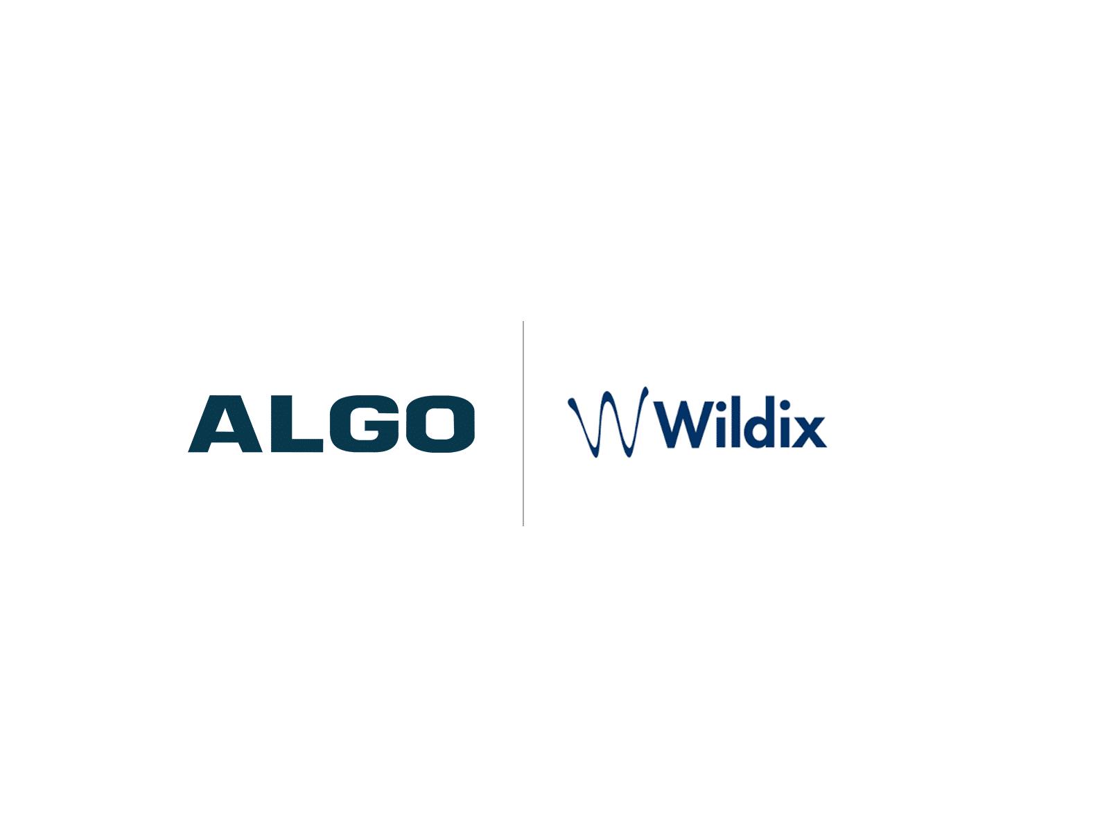 Algo Wildix Compatibility Logo